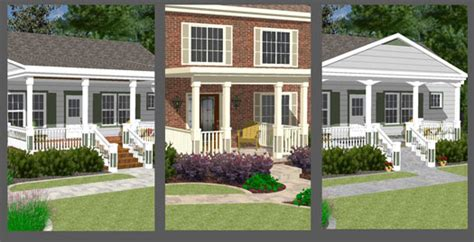 Front Porch Designs For Split Level Homes walkway ideas to create exquisite curb appeal