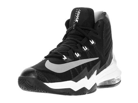 air basketball shoe nike s air max audacity 2016 nike basketball