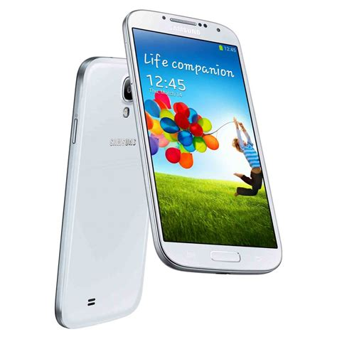 mobile samsung galaxy s4 price samsung i9505 galaxy s4 white 16gb 4g android phone