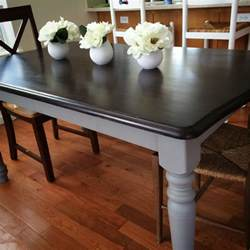 How To Paint Kitchen Table by 25 Best Ideas About Chalk Paint Table On