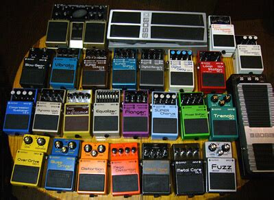 Harga Efek Gitar daftar harga efek gitar stompbox lengkap