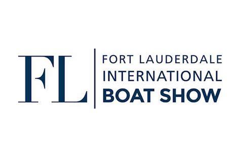 fort lauderdale international boat show logo fort lauderdale international boat show 2018 sunseeker