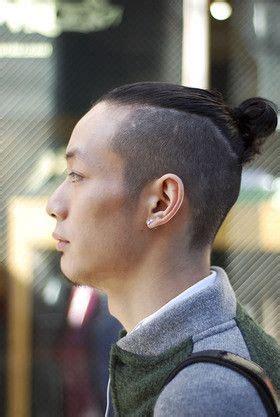 cut bun knots 17 best images about men undercut with bun on pinterest
