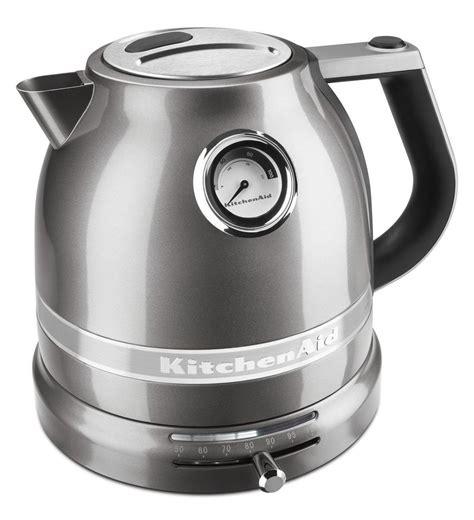 kitchenaid kek1522 pro line series electric kettle sugar
