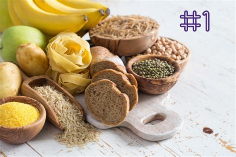 carbohydrates in performance carbohydrates myths and facts fitness nutrition