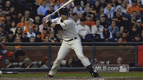 buster posey swing which hitter do you think has the best mechanics baseball