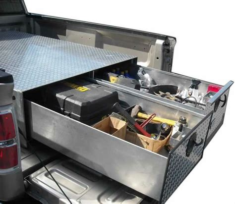 homemade tool boxes for back of trucks 1000 images about flatbed truck ideas on pinterest
