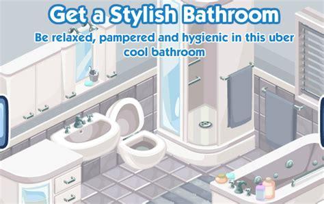 Thing Bathroom Next Toilet Items Sim Social Fansite