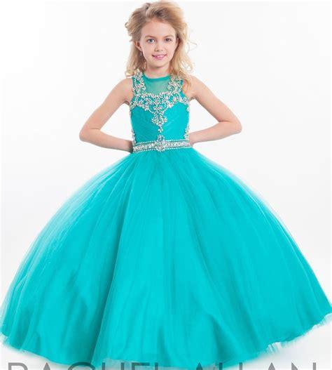 Handmade Childrens Dresses - custom children dresses wedding child princess dress