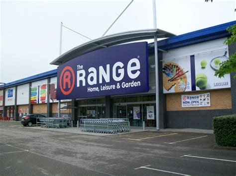 the range in plymouth 80 to be created with opening of homeware store in