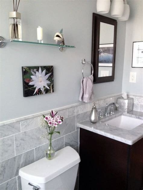 wall color  sherwin williams north star kitchen wall