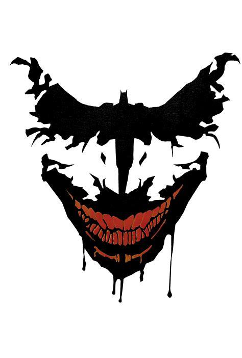 joker tattoo logo u see what u want varie pinterest joker batman