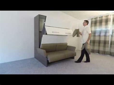 sofa mit ausziehbarem bett schrankbett mit sofa schrankbett mit sofa 160 x 200 cm