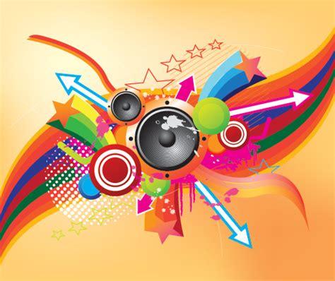 design graphics music graphic design wallpapers new stylish wallpaper
