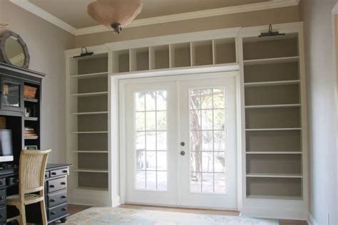 Billy Bookcase Built In With Doors Built In Billy Bookcases With Doors Inspirational Yvotube