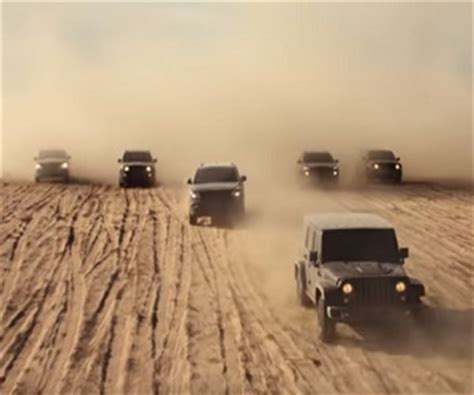 Song On New Jeep Commercial Jeep 4x4ever Commercial Song 2016 Dorr