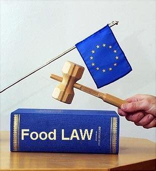 legislazione alimentare legislazione alimentare