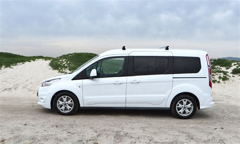 8 fort co ford tourneo connect 1 6 automatic wheelswrite