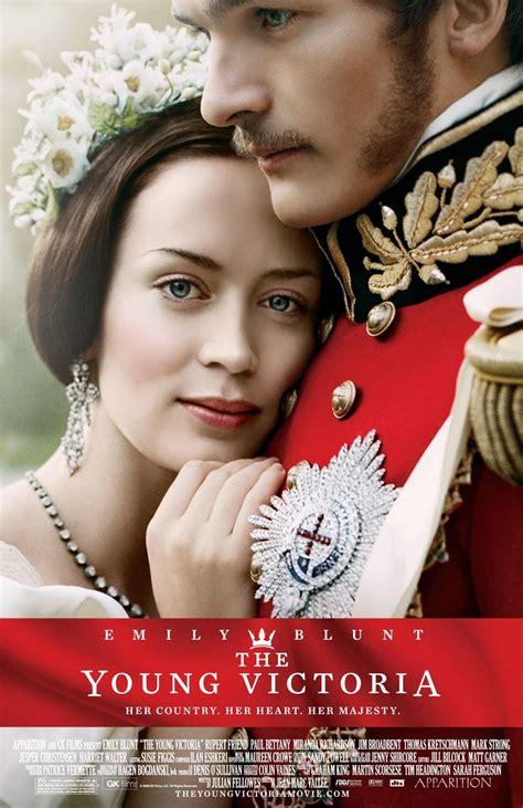 film young queen victoria the young victoria t 226 năra victoria 2009 film