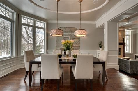 Dining Rooms Minneapolis by Stonewood Llc Residence Orono Minnesota