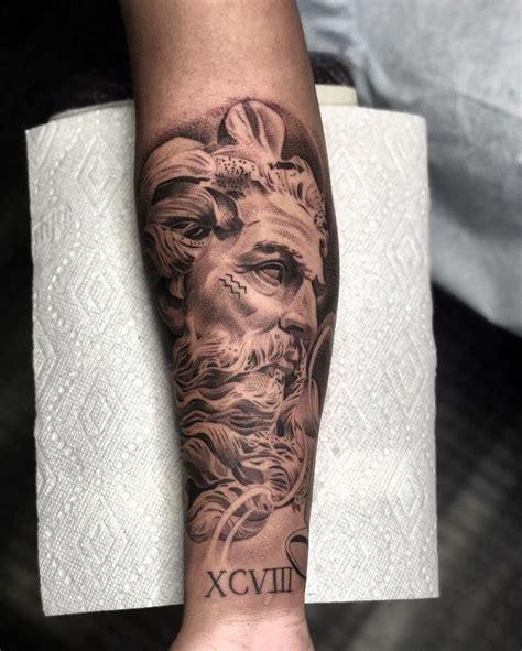 trident tattoo meaning best 25 poseidon ideas on poseidon