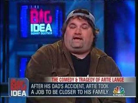 artie lange on his suicide attempt and life after howard artie lange on the big idea with donny deutsch 03 27 08
