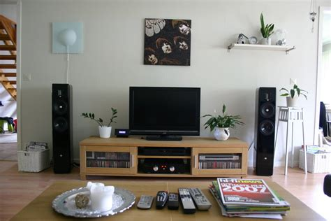 Livingroom Tv by Living Room Tv Setups