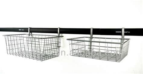 wire basket shelving system home garage storage wire basket gsh18 view garage