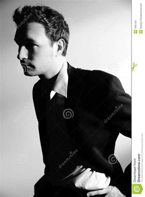 fotos en blanco y negro hombres hombre de negocios blanco y negro imagen de archivo libre