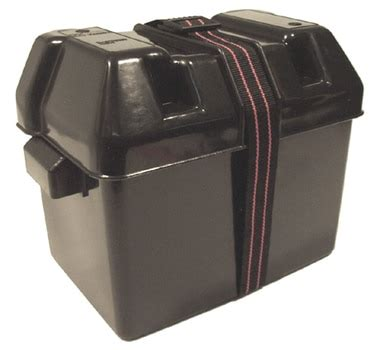 boat accessories slacks creek battery box electrical boating and rv