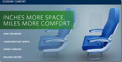 Benefits Of Delta Economy Comfort by Delta Launches Economy Comfort Product Wandering Aramean