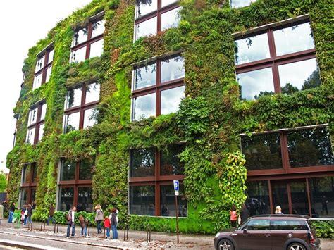 Vertical Garden Architecture The Vertical Garden The Of Organic Architecture