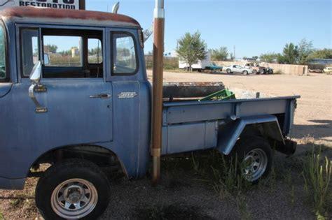 Fc 150 Jeep Fc 150 Jeep Forward Arizona Truck Wide Track