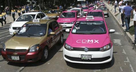 generar cita revista taxi 2016 revista vehicular 2016 taxi d f vigente revista para