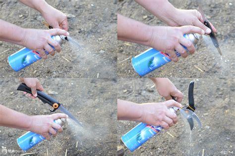 sterilizing grafting tools  pruning tools fruitmentor