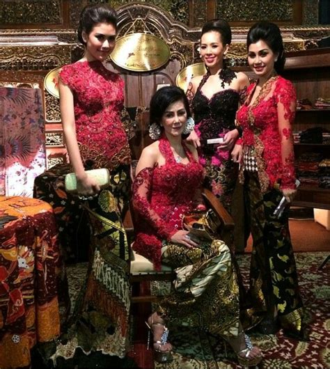 1000 images about kebaya on traditional models and bali