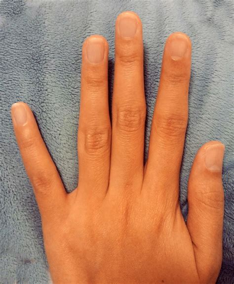 Light Skinned Face What Do Guys Really Think Of Manicured Nails The