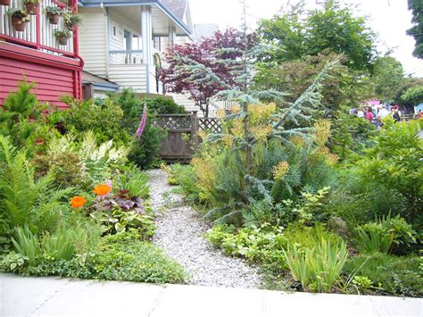 event east vancouver garden tour sunday june 18th