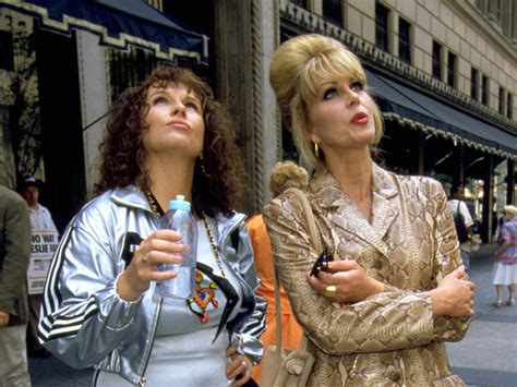 Tv Dinners Absolutely Fabulous Food Things by Complete Absolutely Fabulous To Air On Logo Tv