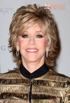 over 60 hairstyles jane fonda jane fonda didn t feel whole until her 60s hair style