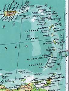 map of eastern us islands map