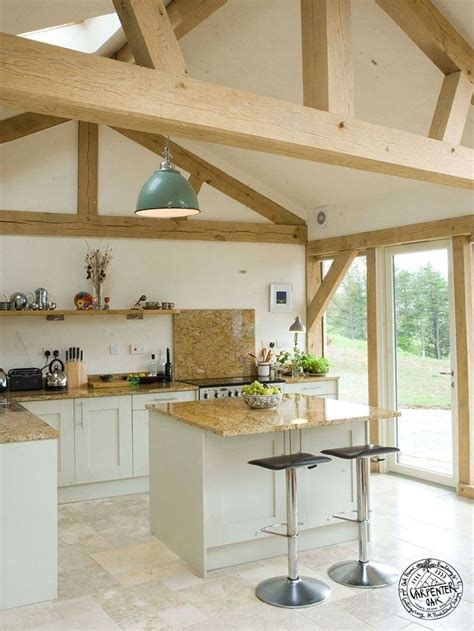 a frame kitchen ideas 25 best timber frame houses ideas on timber