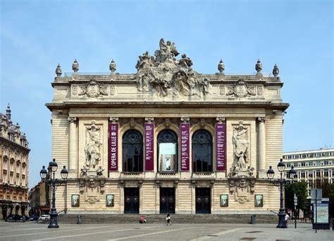 Architecture De Lille by Departement Nord Lille Ii En Infoglobe Cz
