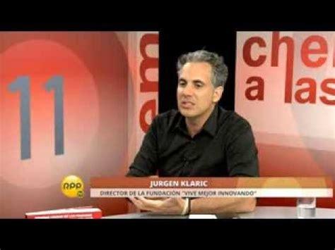 jurgen klaric do entrevista a jurgen klaric neuromarketing innovacion