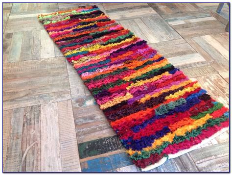Rag Runner Rug Rag Rug Runner Rugs Home Design Ideas 5zpeqvwp9359341