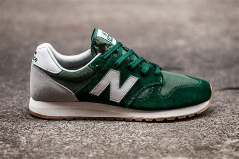 New Balance Suede 520 detailed look at the new balance 520 suede pack