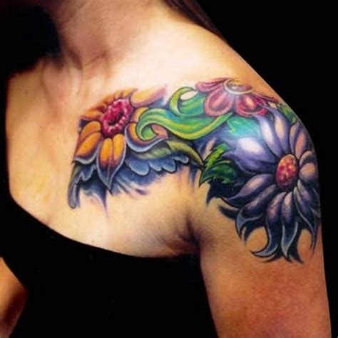 women shoulder tattoo 83 wonderful shoulder tattoos for