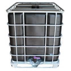 cuve citerne de 1000 litres r 233 cup 233 ration eau pluie
