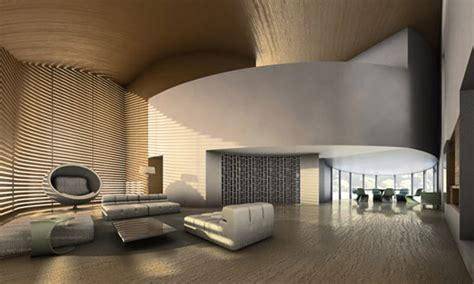 artistic and simple interior design for your residence