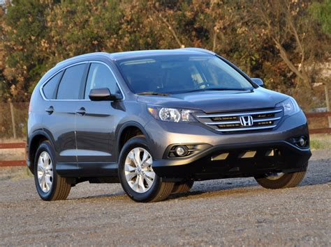 2013 crv honda 2013 honda cr v test drive review cargurus
